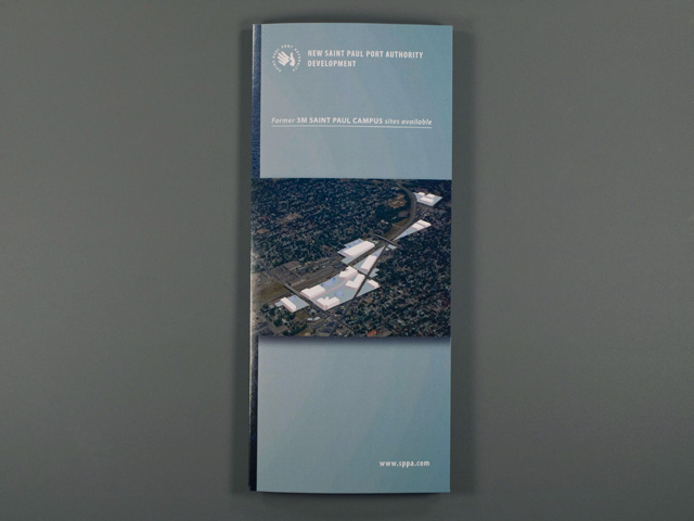 Redevelopment Brochure